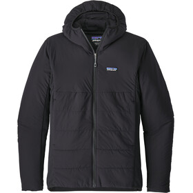 Patagonia M's Nano-Air Light Hybrid Hoody Black